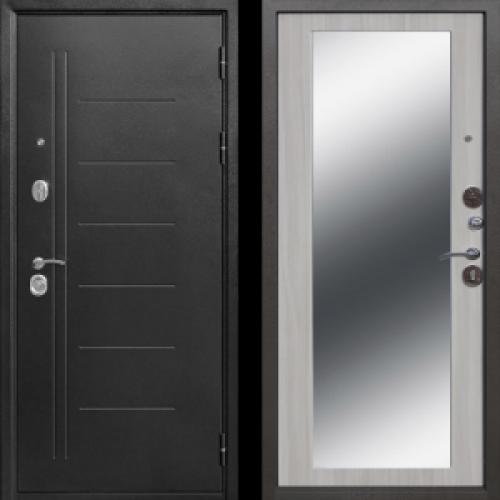 Увеличить - 10 см Троя Серебро МАКСИ зеркало(Дуб Сонома)