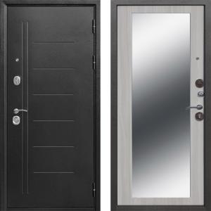 10 см Троя Серебро МАКСИ зеркало(Дуб Сонома)