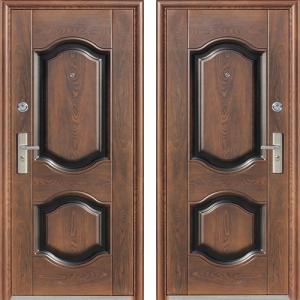 Входная металлическая дверь Kaiser K550-2